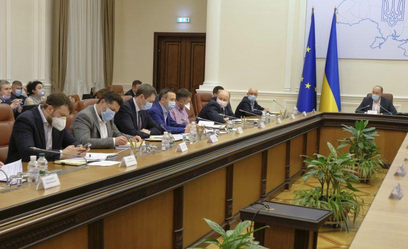 Уряд заборонив експорт етилового спирту до 1 червня