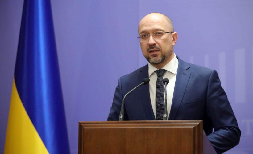 Денис Шмигаль: За тиждень ми доопрацюємо зміни до Держбюджету-2020 та внесемо до Верховної Ради