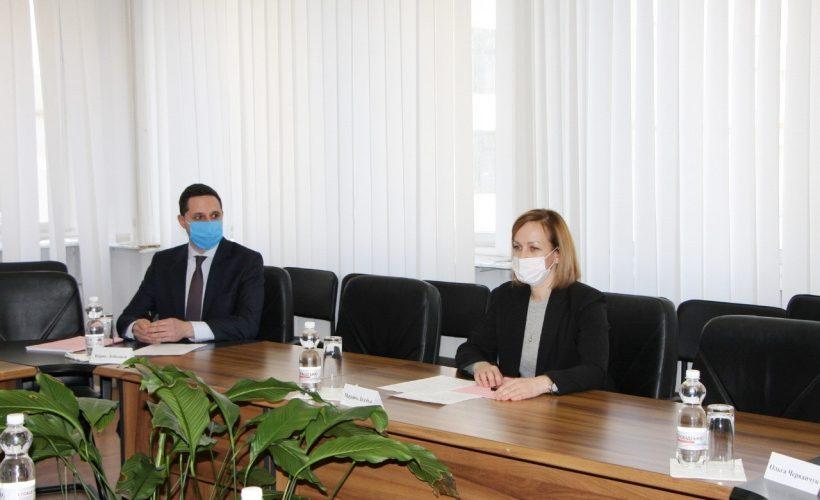 Мінсоцполітики та Товариство Червоного Хреста об'єднають зусилля для допомоги українцям в умовах карантину