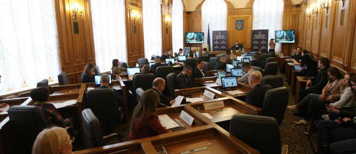 Верховна Рада планує завтра прийняти зміни до Податкового кодексу на період пандемії