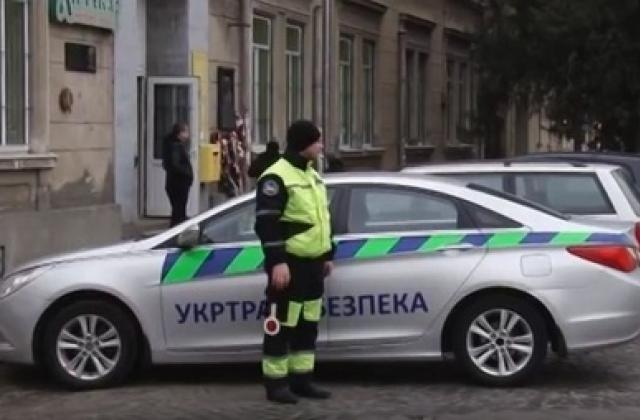 Для забезпечення належного габаритно-вагового контролю буде залучено додатково 200 інспекторів Укртрансбезпеки