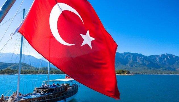Туреччина закриває кордони, є ризик застрягти на кордоні