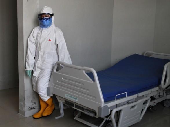 В Україні немає локального протоколу для лікування хворих на коронавірус