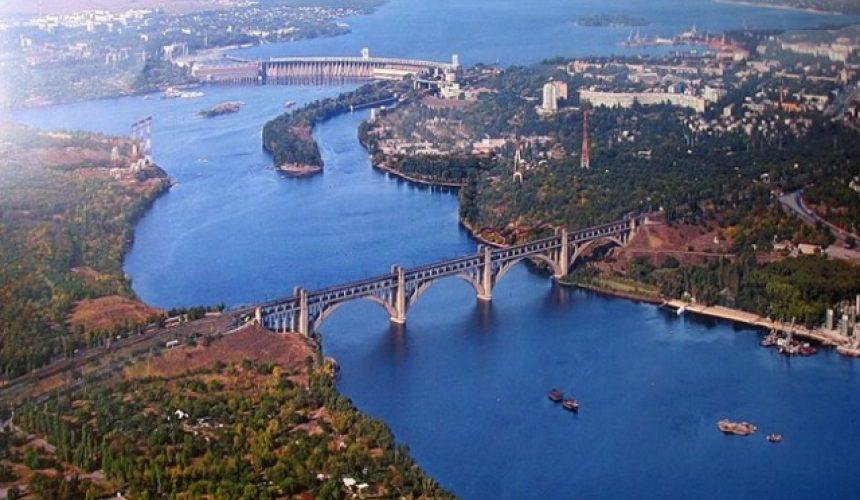 Морська Адміністрація відкрила навігацію на річці Дніпро