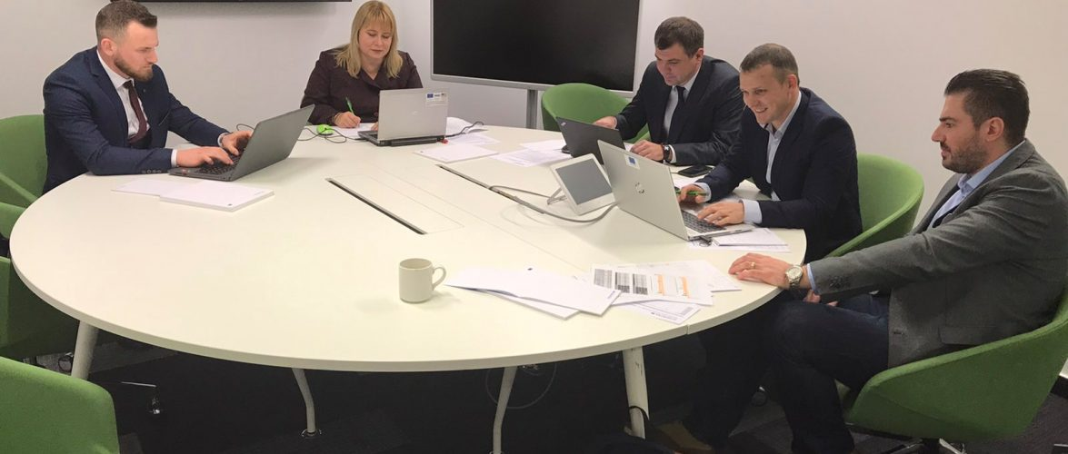 Аналітики прикордонних відомств країн Східного Партнерства взяли участь у практичному семінарі FRONTEX