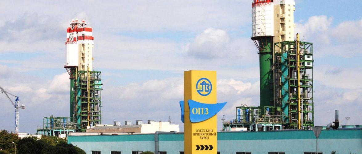 Викрито корупційну схему з завдання 93 млн грн збитків Одеському припортовому заводу