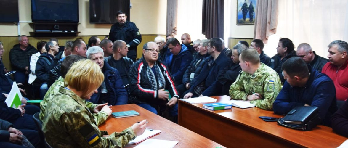 На Азовському морі навігація розпочнеться вчасно – Прикордонна служба