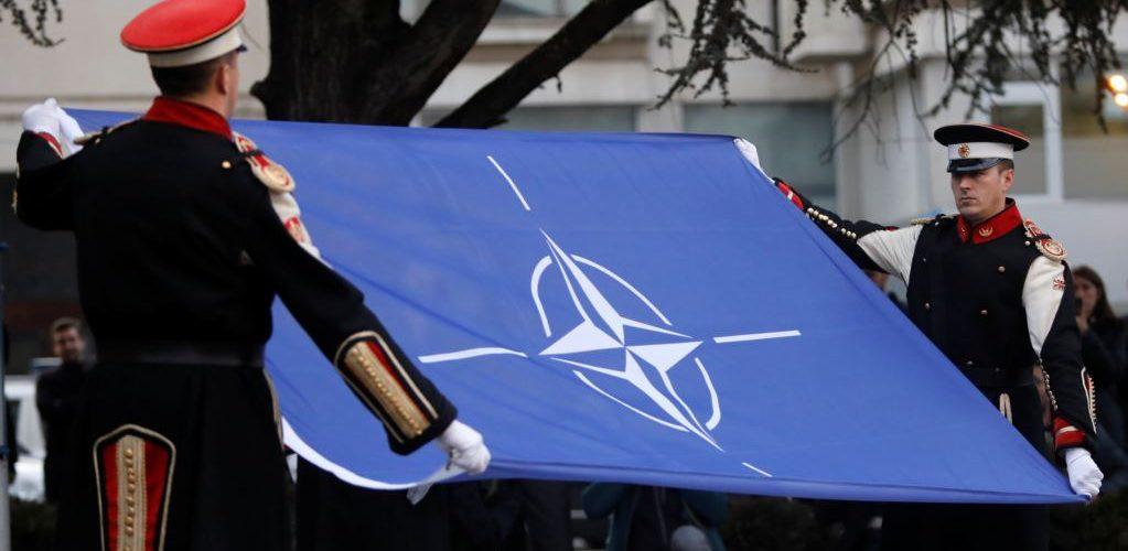 Дмитро Кулеба: НАТО розгляне можливість надання додаткової підтримки Україні