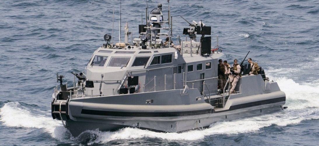 США схвалили продаж Україні до 16 патрульних катерів Mark VI
