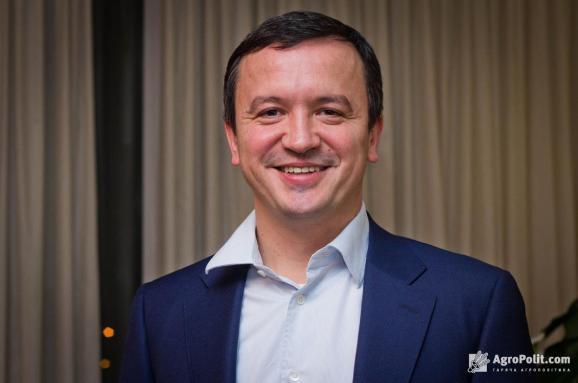 Петрашко Ігор призначений Міністром розвитку економіки, торгівлі та сільського господарства