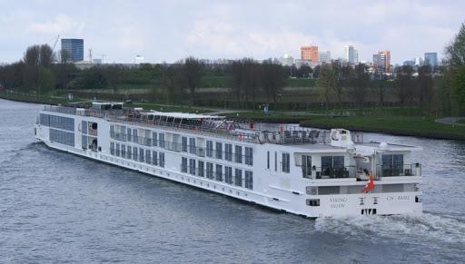Капітан круїзного судна Viking Sigyn не визнав себе винним на суді в Будапешті