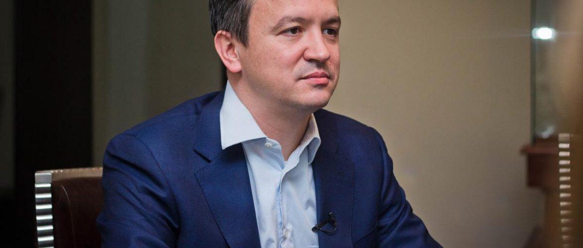 Ігор Петрашко: Для стимулювання вітчизняного виробника маємо 640 млрд грн, які тратяться на держзамовлення