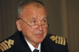(Документ) Морська Палата України звернулась до представників влади щодо нової Методики розрахунку розмірів ставок портових зборів