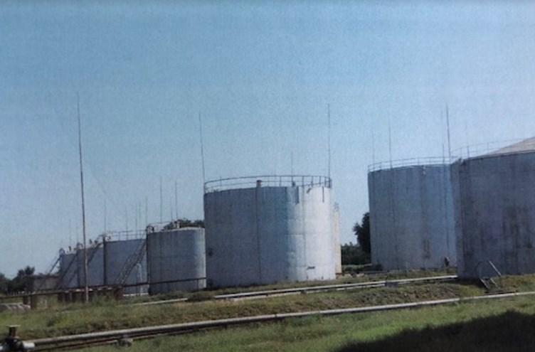 ТОВ «Нафта-Трансшипмент» стало правовласником нафтогавані Херсонського нафтоперевалочного комплексу