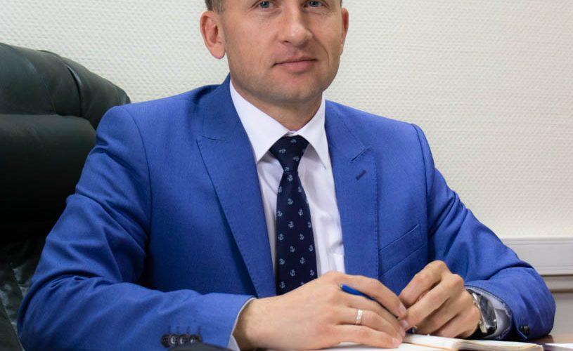 "В.о начальника Маріупольської філії ДП ""АМПУ"" призачено Сергія Гусакова"