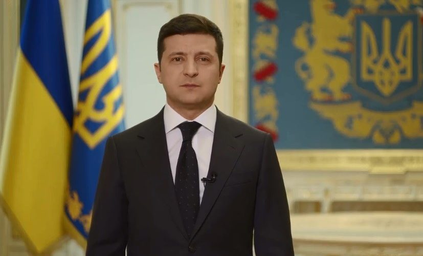 Володимир Зеленський підписав закон про забезпечення додаткових соціальних та економічних гарантій у зв'язку з поширенням коронавірусу