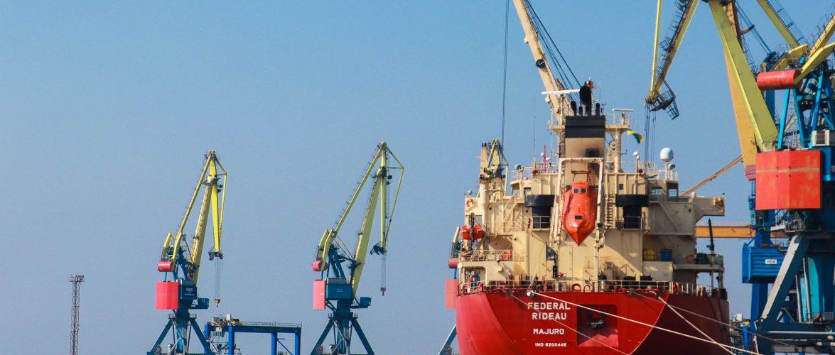 Комітет ВР з питань економічного розвитку звернувся до Кабміну щодо зниження портових зборів