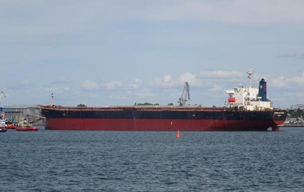 МЗС повідомило про загибель в Мексиці українського моряка, члену екіпажу вантажного судна «Panamax Alexander»