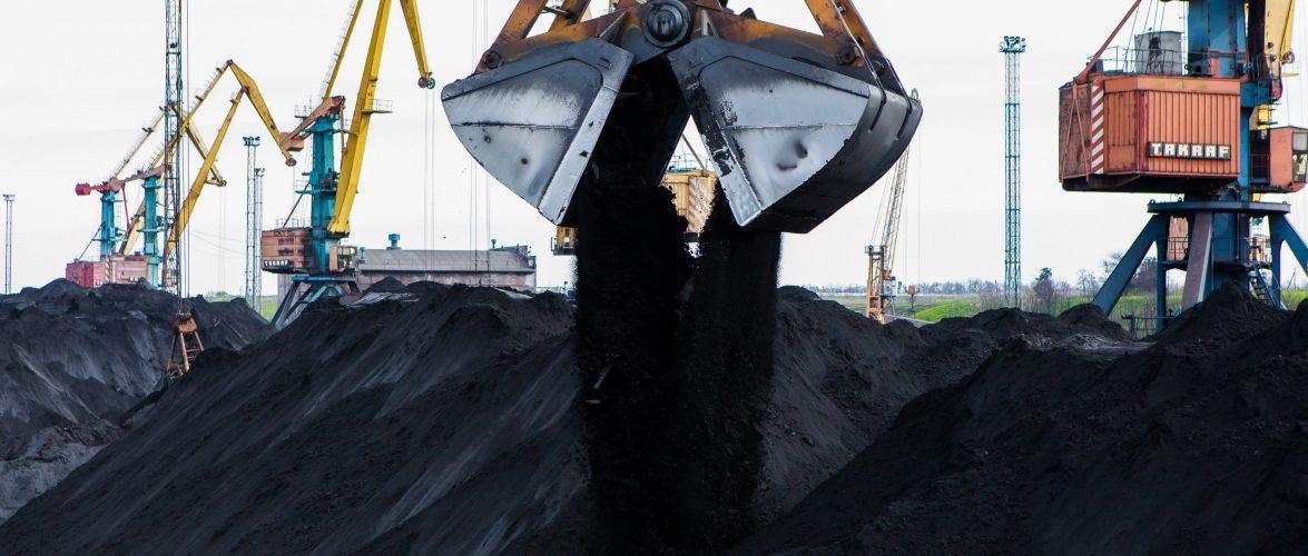 МТП «Южний» реконструює шинопровод та введе в експлуатацію нові грейфери