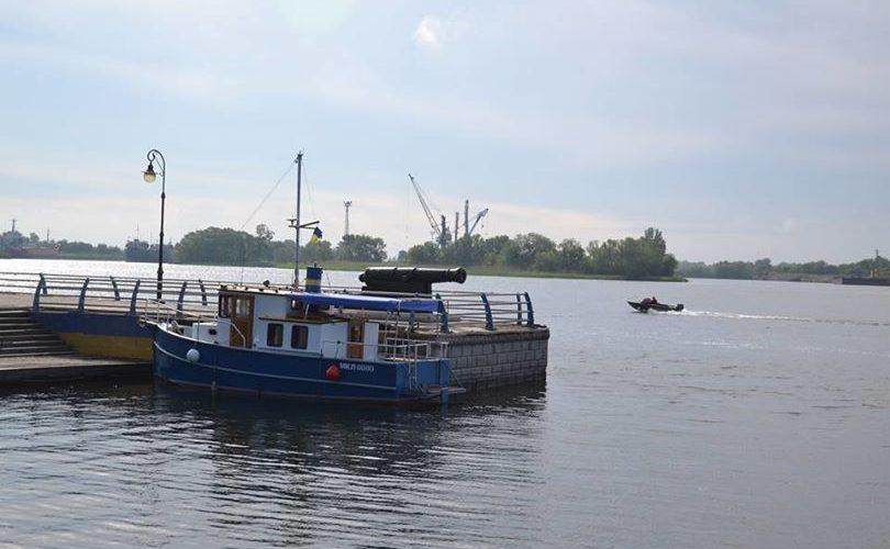 В Херсоні обговорили «Забезпечення безпеки судноплавства пасажирських суден, прогулянкових та маломірних суден в акваторії морського порту Херсон у навігацію 2020 року»
