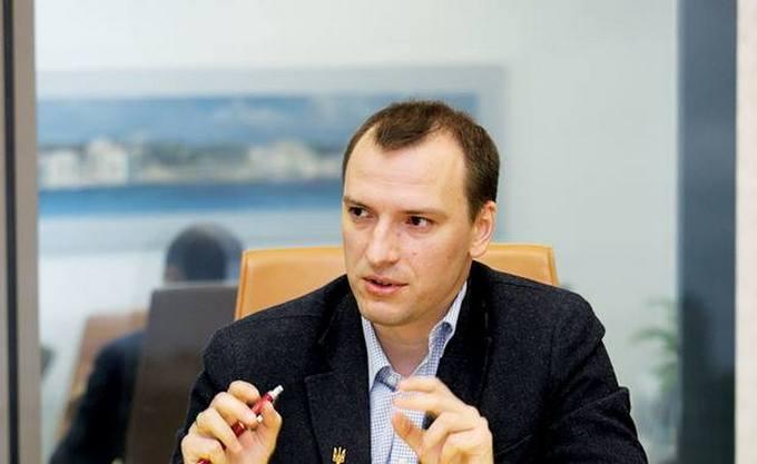 «Українське Дунайське пароплавство» показало прибуток вперше за 6 років – Хомяков