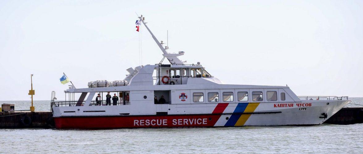 «Капітан Чусов» пройде доковий ремонт