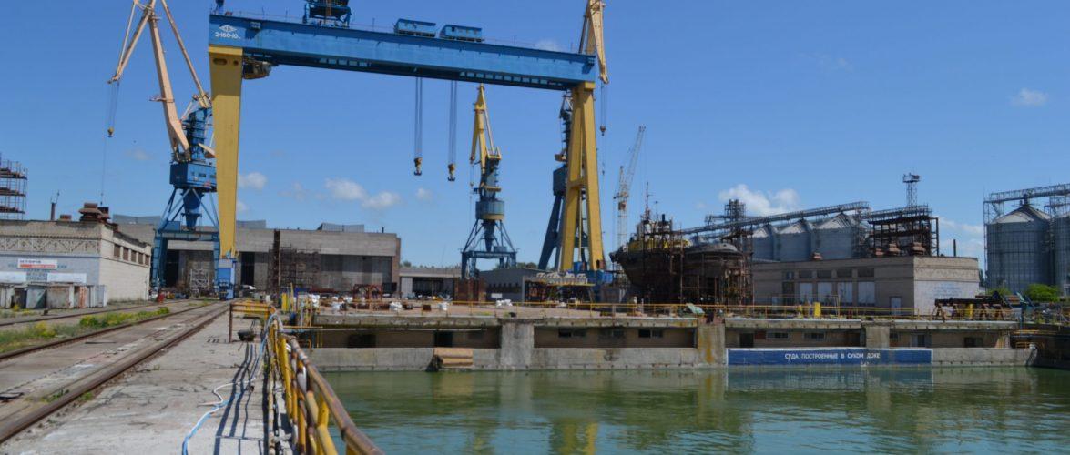 Південно-західний апеляційний господарський суд підтвердив законність аукціону з продажу майна ЦМК ПАТ МСЗ Океан – Ірина Сербін