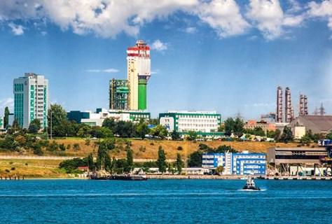 «Одеський Припортовий Завод» побив рекорд експорту за останні 5 років