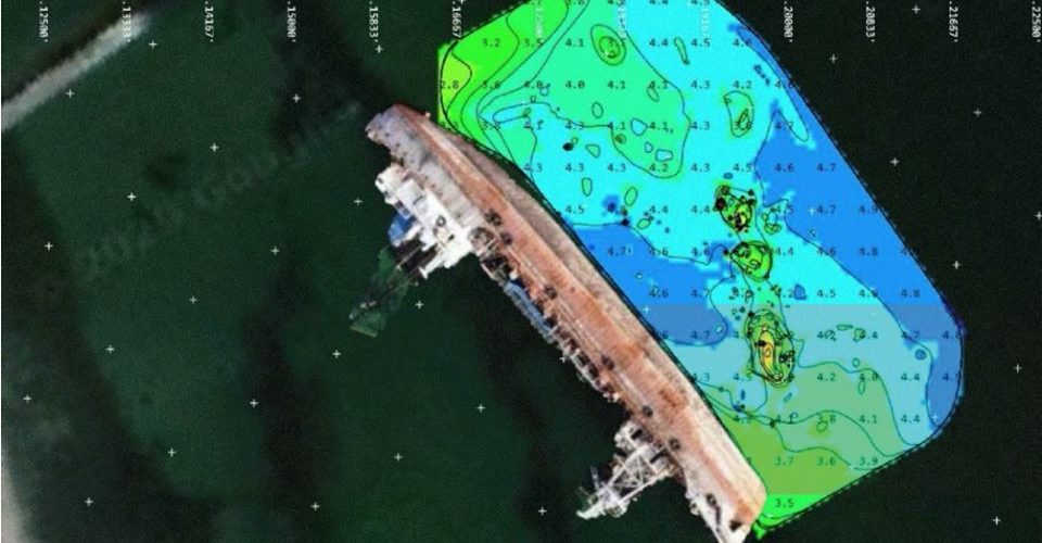Після 25 серпня АМПУ має самостійно розпочати ліквідаційні роботи по танкеру Delfi – Куций