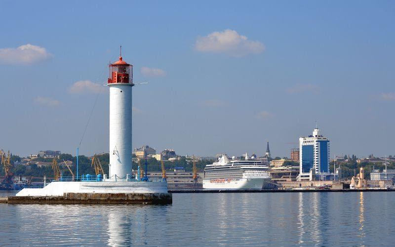 «Одеський порт» отримав 36 млн грн. прибутку за підсумками 6-ти місяців