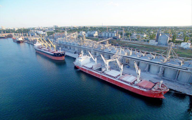 Мінінфраструктури та порт «Чорноморськ» відстояли право власності на державні активи контейнерного терміналу