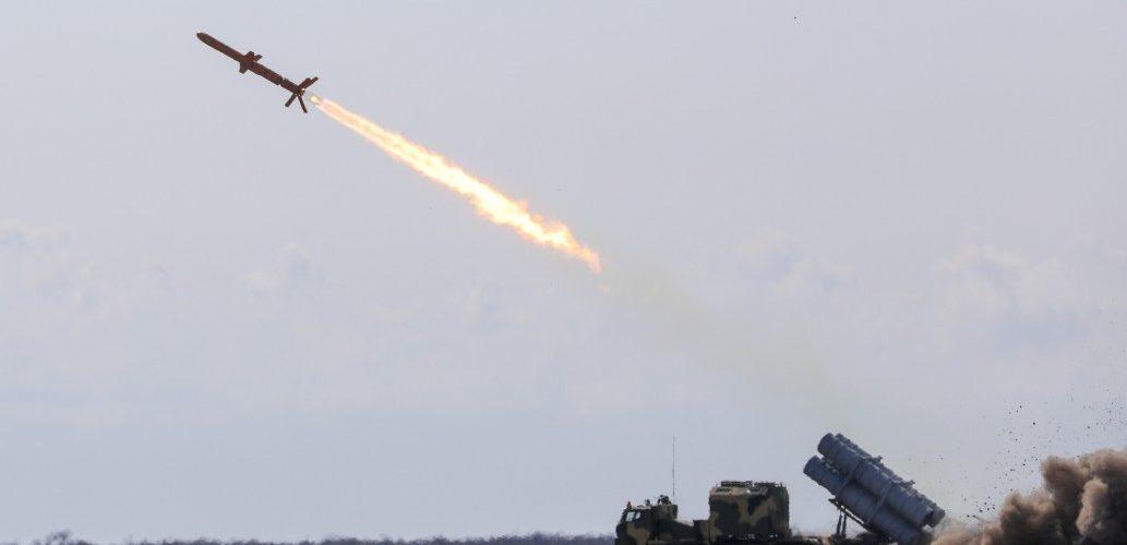 Міністр оборони України: «Нептун» замовлять вже цього року