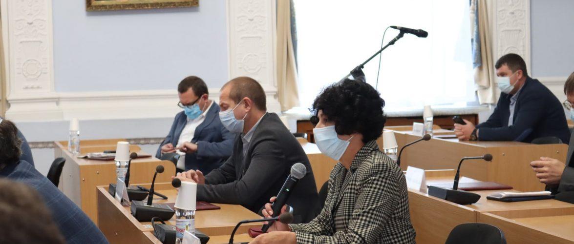 У поточному році Миколаїв не зможе прийняти на зберігання архів «Чорноморського Суднобудівного Заводу»