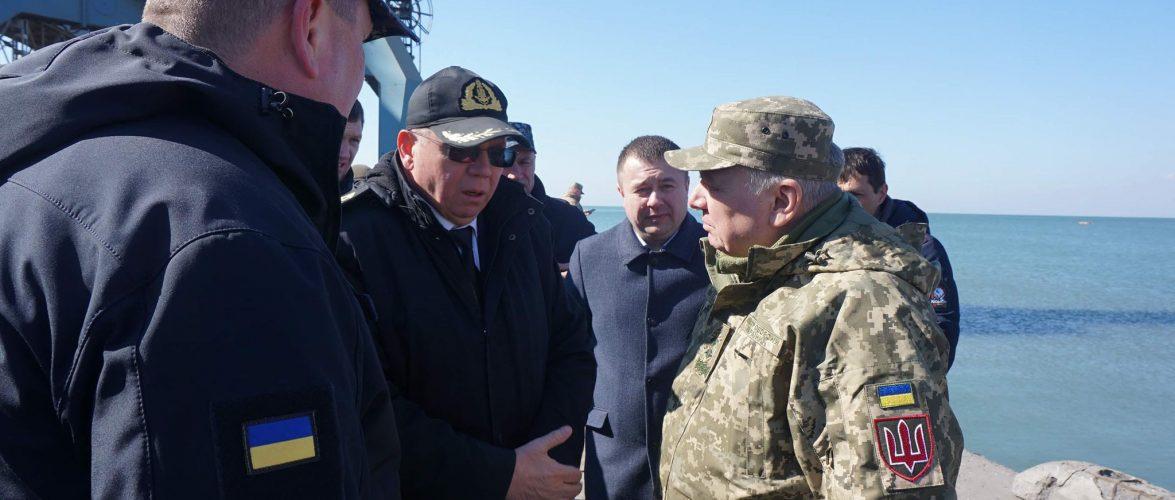 Британія постачатиме в Україну високоточне озброєння – Таран