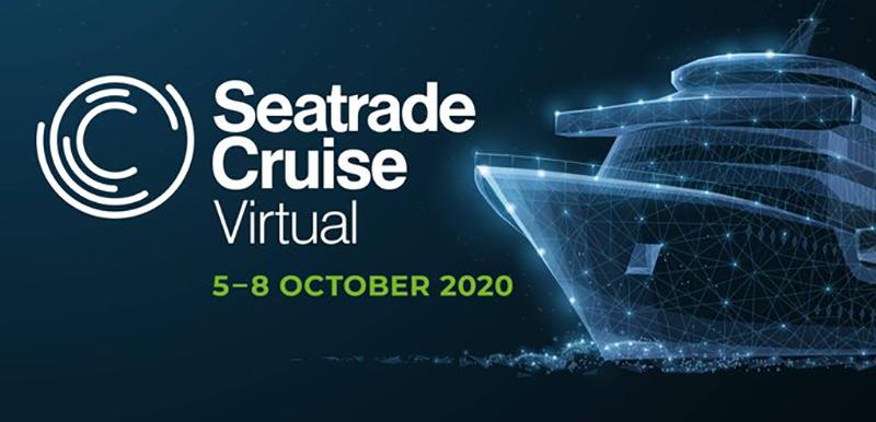 Одеський порт представляв Україну на щорічній міжнародній туристичній виставці-конференції Seatrade Cruise