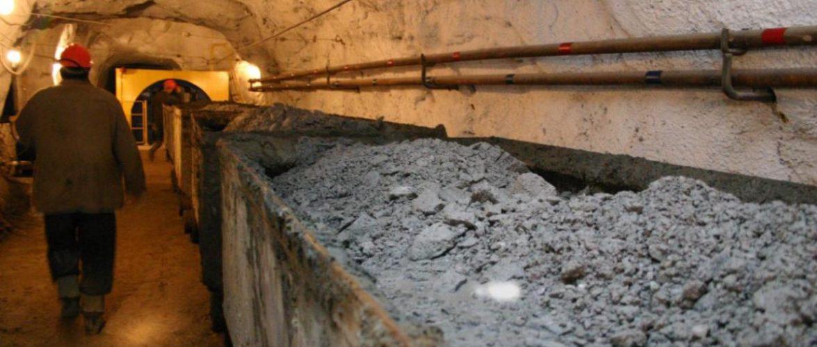 Посадовців держшахти викрито на розкраданні понад 14 млн грн