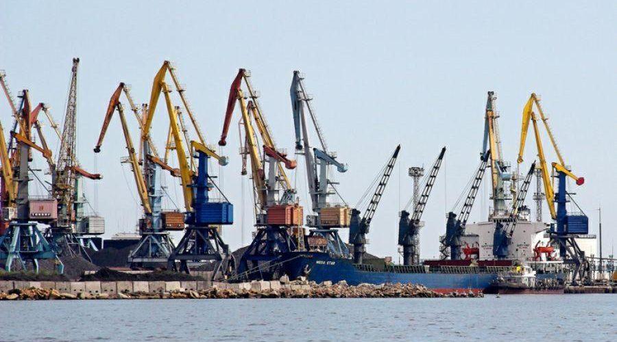 Ухвала про закриття справи за обвинуваченням посадовця Бердянської філії ДП «Адміністрація морських портів» набрала законної сили