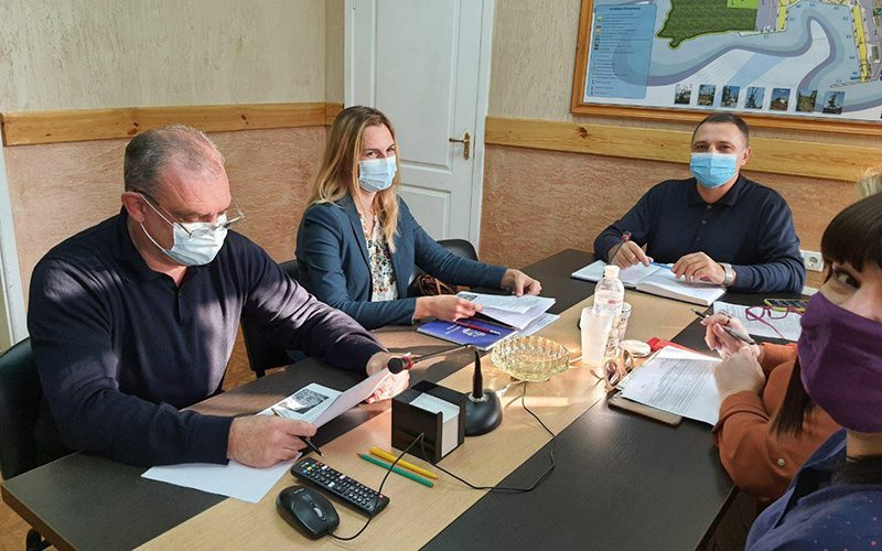 Рада Білгород-Дністровського морського порту погодила актуалізований проект Плану розвитку порту