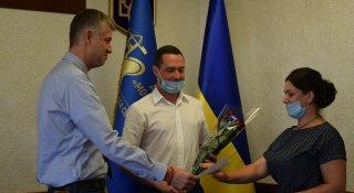 Сім ветеранів ДП «МТП «Чорноморськ» отримають житло у відомчих гуртожитках