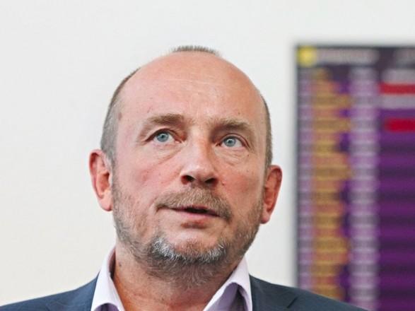Уряд погодив призначення Рябікіна головою Держмитниці