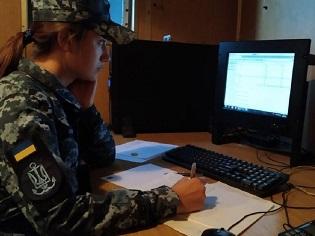Майбутні старшини ВМС ЗС України на практиці закріпили знання, отримані у флотському навчальному закладі