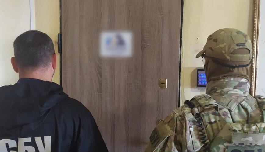 Повідомлено підозру організаторці схеми незаконного оформлення документів морякам в Одесі – СБУ