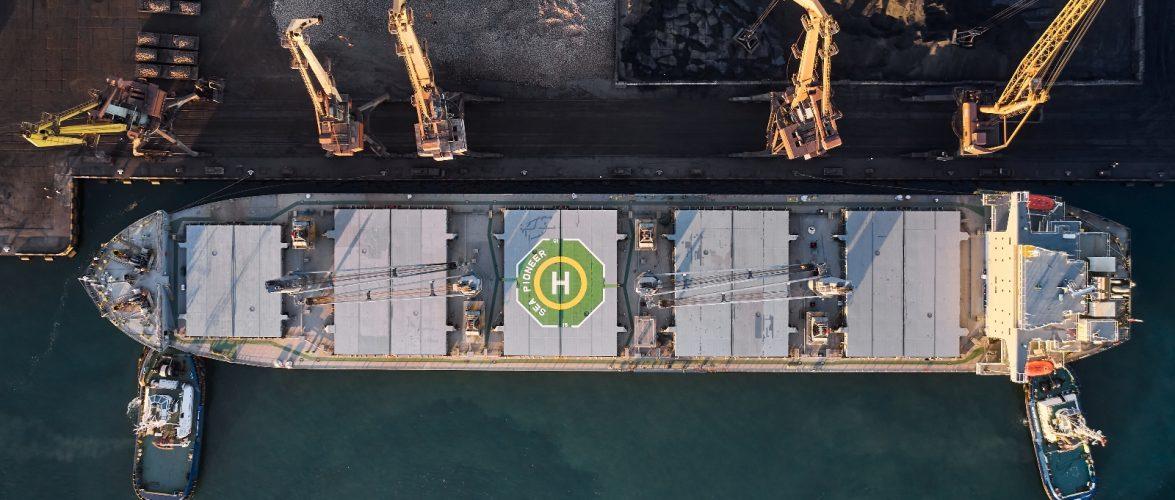 Прибуток портового флоту ДП «МТП «Южний» за 10 місяців цього року зріс на 26%