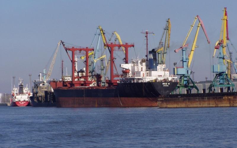 В Ренійській філії ДП «АМПУ» відбулось засідання Ради морського порту