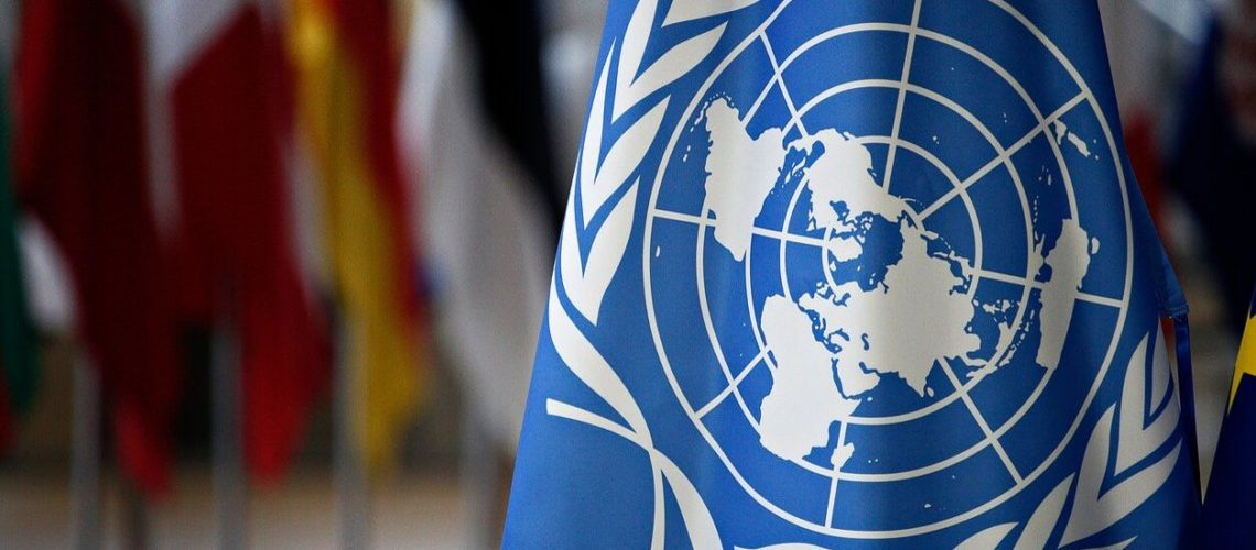 Генеральна Асамблея ООН втретє ухвалила резолюцію про мілітарізацію Чорного та Азовського морів