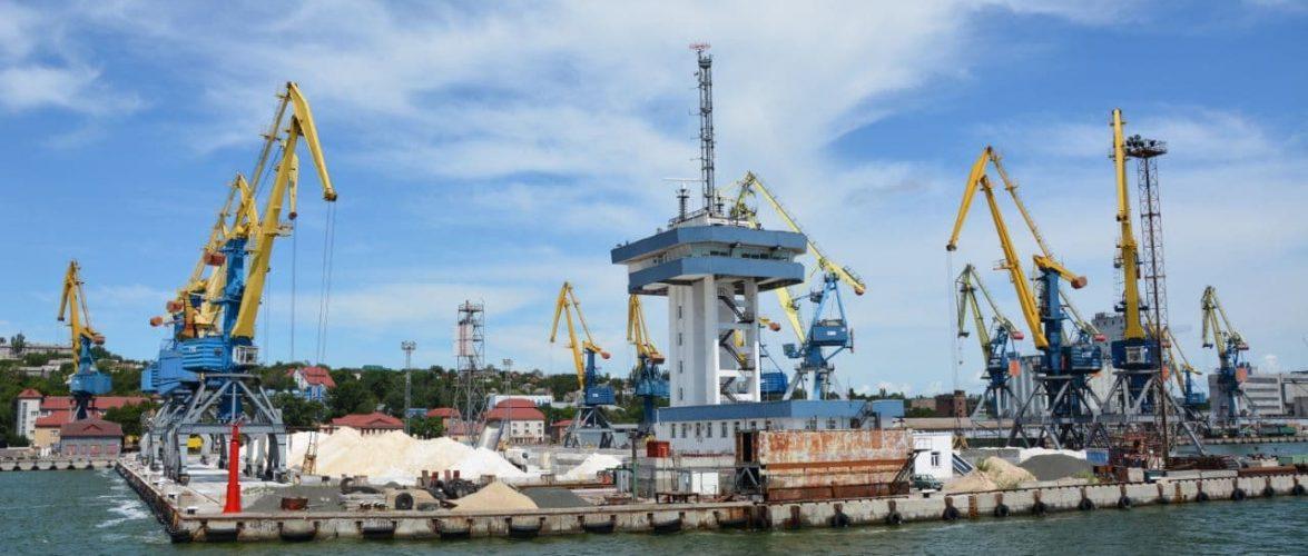 Маріупольський морський порт планує досягти 1,3 млрд грн чистого доходу у 2021-му, – Владислав Криклій