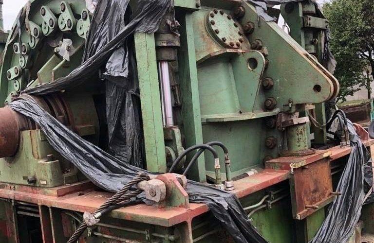 СБУ блокувала вивезення обладнання із Миколаєва для потреб Військово-морського флоту РФ