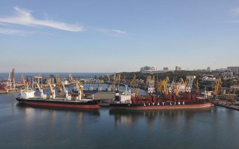 Адміністрація Одеського порту починає амбітний проект реконструкції Платонівського молу з наміченими змінами конфігурації лівої сторони молу
