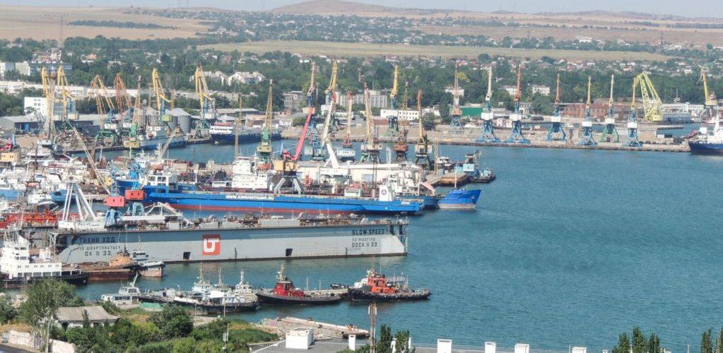Накладено арешти на 32 судна-порушники порядку в'їзду/виїзду з/на окупований півострів – прокуратура