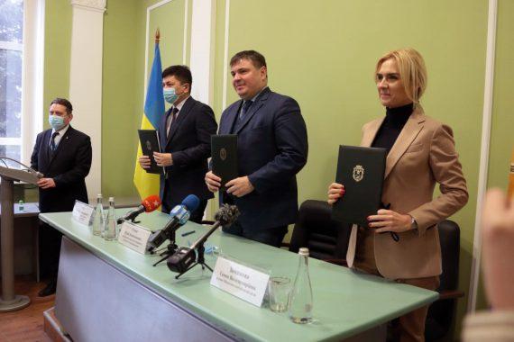 Генеральний директор Укроборонпрому здійснив візит до підприємств Концерну, розташованих у Миколаєві